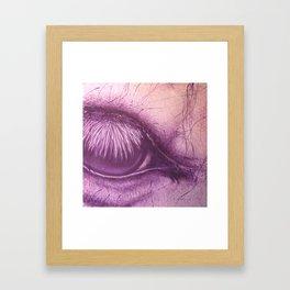 Directions 6 Framed Art Print