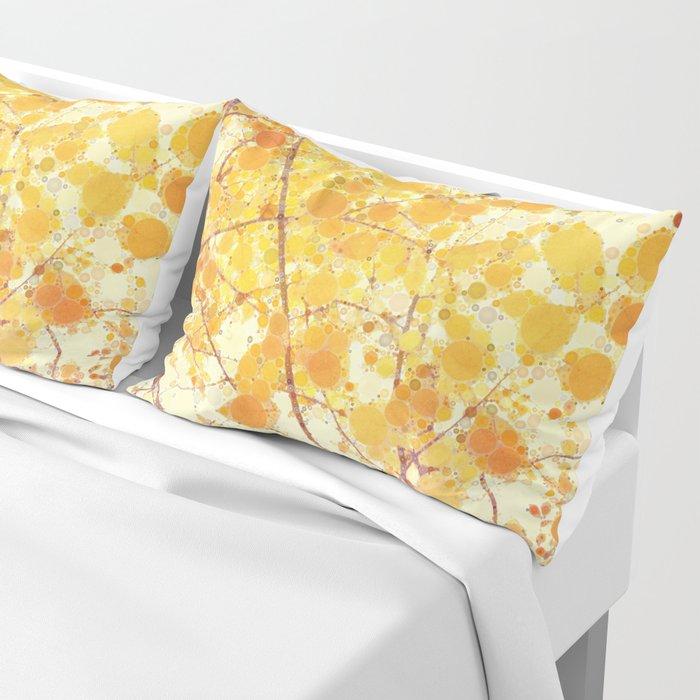 Happy Pillow Sham
