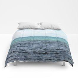 Beautiful Ocean Comforters