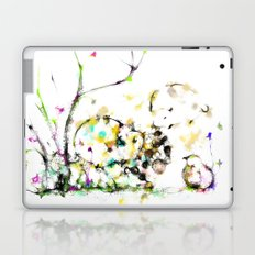 cool sketch 197 Laptop & iPad Skin