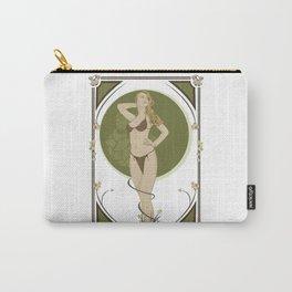 Shanna (Nouveau) Carry-All Pouch