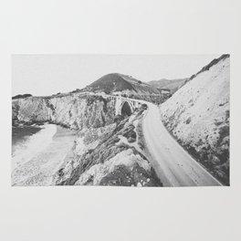BIXBY BRIDGE / California Rug