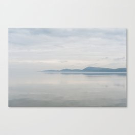 Champlain Lake - Vermont Canvas Print