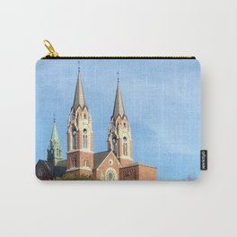 Holy Hill Carry-All Pouch