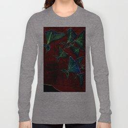Pescador de almas Long Sleeve T-shirt