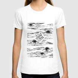 Curious Birch T-shirt