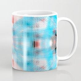 Line Work, Energy Center Coffee Mug