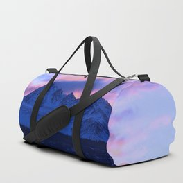 Serenity Rose Sunrise III Duffle Bag