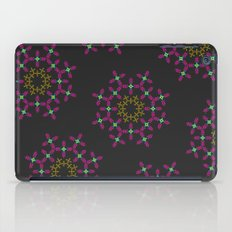 DESIRE in grey iPad Case