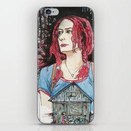 Eternal Sunshine of the Spotless Mind iPhone Skin