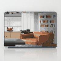 read iPad Cases featuring Read by JuniqueStudio