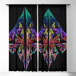 Dragon Blackout Curtain