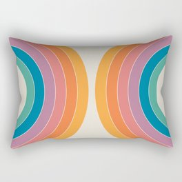 Boca Sonar Rectangular Pillow