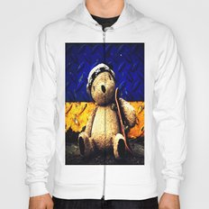 Palin Bear Hoody