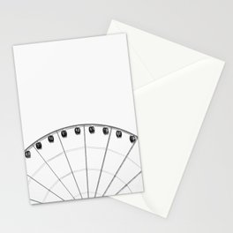 No More Colors #society6 Stationery Cards