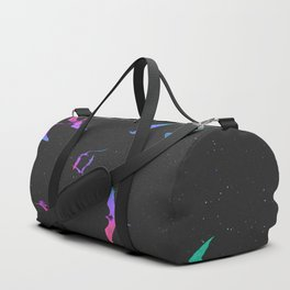 The magnificent frigatebirds *L* by #Bizzartino Duffle Bag