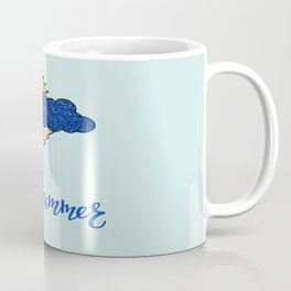 #Summer Coffee Mug