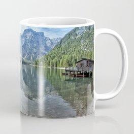 The Quiet Lake Coffee Mug