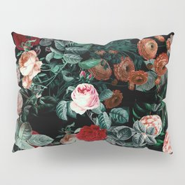 NIGHT GARDEN XXV Pillow Sham