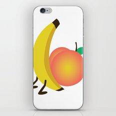 Food Porn iPhone & iPod Skin