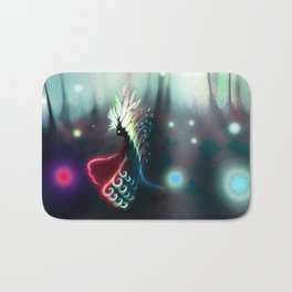tree person Bath Mat