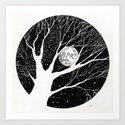 moonlight shadow by nikaq