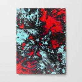 ε Merope Metal Print