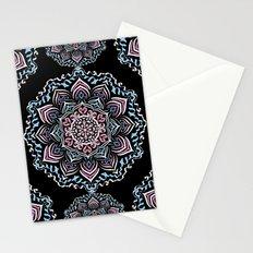 Mystic Dreams Night Stationery Cards