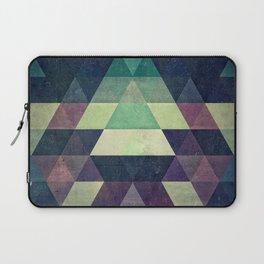 dysty_symmytry Laptop Sleeve