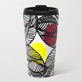 pom pom plant Travel Mug