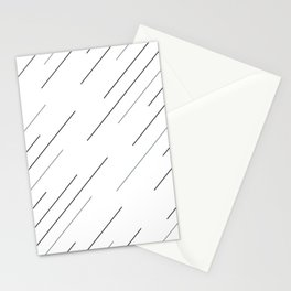 Clear start Stationery Cards