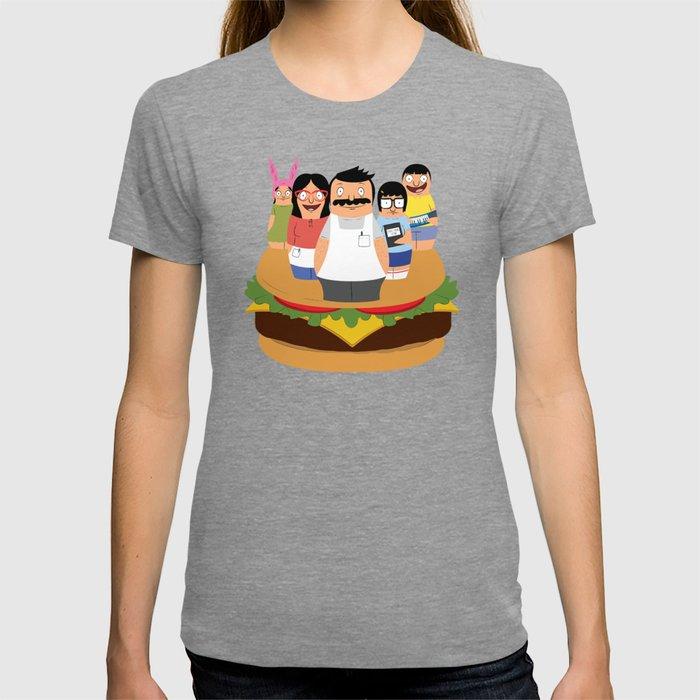 Belchers T-shirt