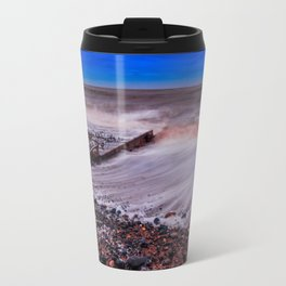 The Wave Breaker Travel Mug