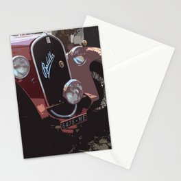 Mille Miglia No.96 Stationery Cards