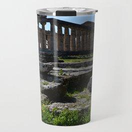 paestum Travel Mug
