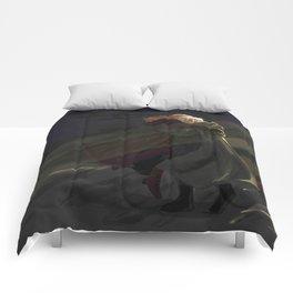 Rowaelin: Reunion Comforters