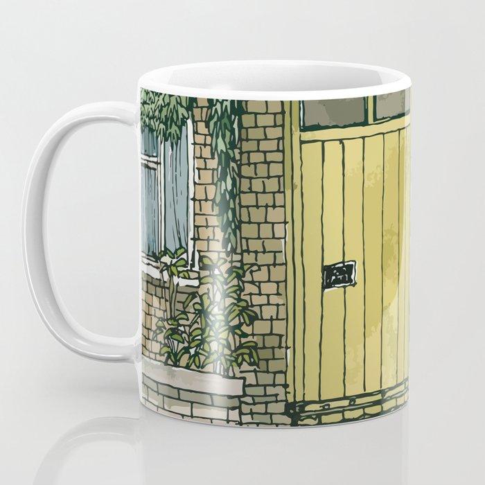 MEWS 2 Coffee Mug