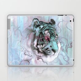 Illusive By Nature (Blue) Laptop & iPad Skin