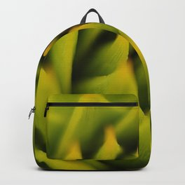 April garden Backpack