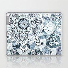 MOON SMILE MANDALA Laptop & iPad Skin