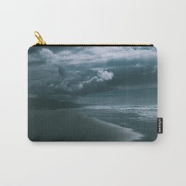 Coastal Blues Carry-All Pouch