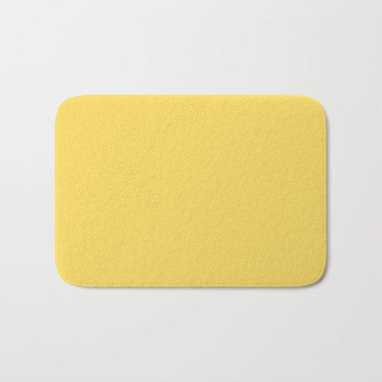 Saffron Yellow by juliawright
