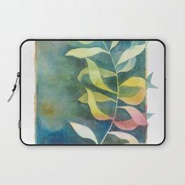 Autumn Palm Laptop Sleeve