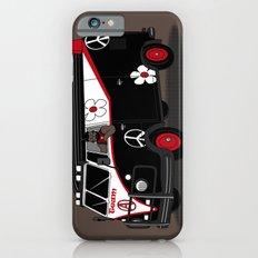 peace team Slim Case iPhone 6s