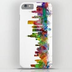 Chicago Illinois Skyline iPhone 6 Plus Slim Case