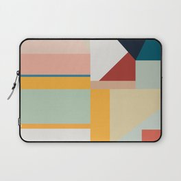 modern abstract II Laptop Sleeve