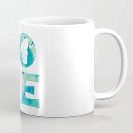 Waterlove Coffee Mug
