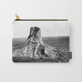 Jail Rock 1897 Carry-All Pouch