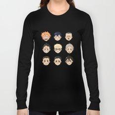 Haikyuu!! Long Sleeve T-shirt