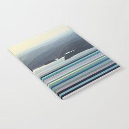 Big Sur Landscape Notebook